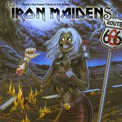 The Iron Maidens: Route 666 - Japan Edition