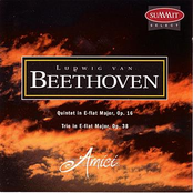 Amici Chamber Ensemble: Beethoven