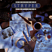 Stryper: Against The Law