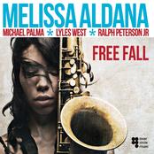 Melissa Aldana: Free Fall