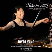 Joyce Yang: 2005 Van Cliburn International Piano Competition Semifinal Round