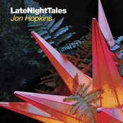 LateNightTales: Jon Hopkins