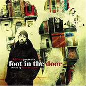 Foot In the Door (Mixed by DJ Jazzy Jeff)