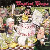 Capitol Steps: Sixteen Scandals