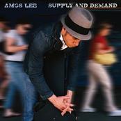 Amos Lee: Supply And Demand