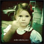 Anders Osborne: Peace