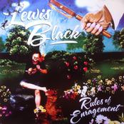 Lewis Black: Rules of Enragement