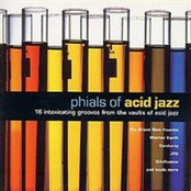 Phials Of Acid Jazz