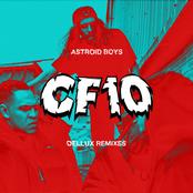 CF10 (Dellux Remixes)