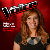 Stepping Stone (The Voice 2013 Performance) - Single