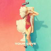 Mercer: Your Love
