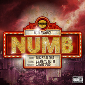 Numb (feat. B.o.B & Yo Gotti) - Single