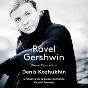 Denis Kozhukhin: Ravel & Gershwin: Piano Concertos