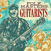 Folk Masters: Guitarists