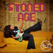 Hannah Dasher: Stoned Age