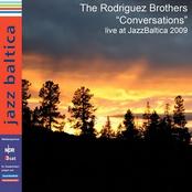 Rodriguez Brothers: JazzBaltica 2009
