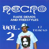 Rare Demos and Freestyles, Vol. 2