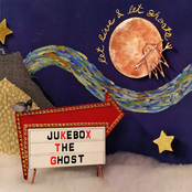 Jukebox the Ghost: Let Live and Let Ghosts