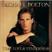 Michael Bolton: Time, Love & Tenderness