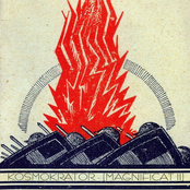Kosmokrator - (Magnificat II)