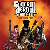 Guitar Hero III: Legends Of Rock Companion Pack
