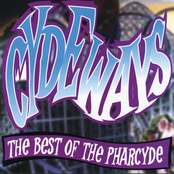 Cydeways: Best of the Pharcyde
