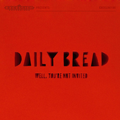 Daily Bread: Well, You're Not Invited