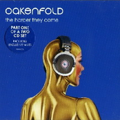 Paul Oakenfold: The Harder They Come (disc 1)