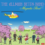 The Allman Betts Band: Magnolia Road