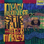 Stir It Up - The Music of Bob Marley