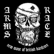 Arms Race: New Wave Of British Hardcore LP