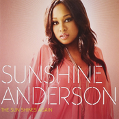 Sunshine Anderson: The Sun Shines Again