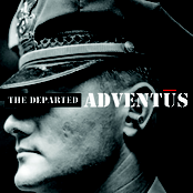 Cody Canada and The Departed: Adventus