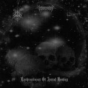 Enshroudment Of Astral Destiny (Split)
