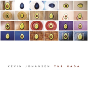 Kevin Johansen: The Nada