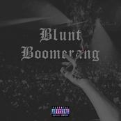 Blunt Boomerang