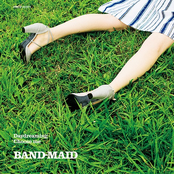 Band-Maid: Daydreaming/Choose Me