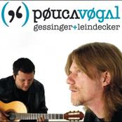 Pouca Vogal - Gessinger+Leindecker