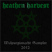 Heathen Harvest Walpurgisnacht Sampler 2012
