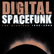 Spacefunk: The Archives 1995-2008