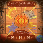 Walt Wilkins: Diamonds In the Sun