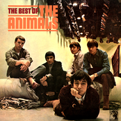 Best of the Animals cover art
