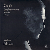 Vladimir Feltsman: Chopin: Complete Nocturnes