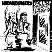 Headbangers Against Disco Vol.1