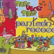 Panteon Rococo: Tres Veces Tres