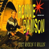 Hoodlum by Ronnie Dawson