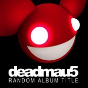 Random Album Title Cover Art