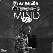 Murder on My Mind - Single