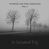 10 Songs for Free Download, Volume 1: In Autumnal Fog