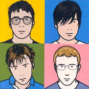 The Best of Blur Disc 1